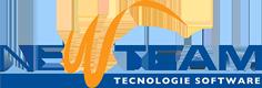 NewTeam Logo