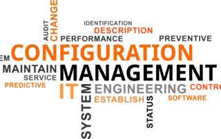 configuration mamagement
