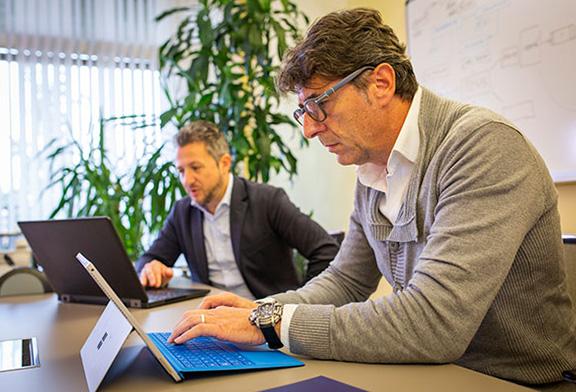 Software di qualità per gestire i processi di assistenza